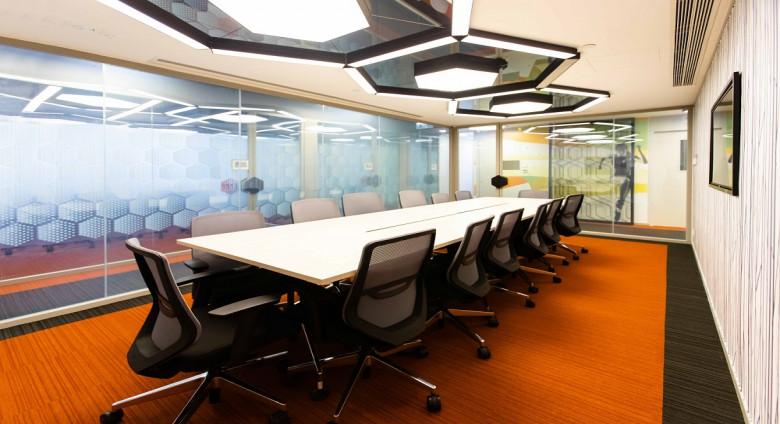 14 pax meeting room 1