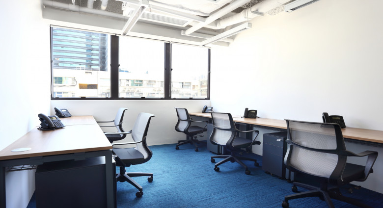 The Wave觀塘 - 服務式辦公室 / The Wave Kwun Tong - Serviced Office